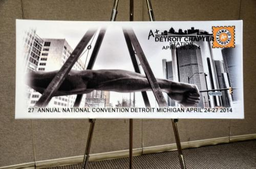 2013 National Convention Part 3